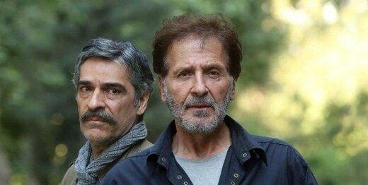 «شرم» جایگزین سریال طنز جواد رضویان شد