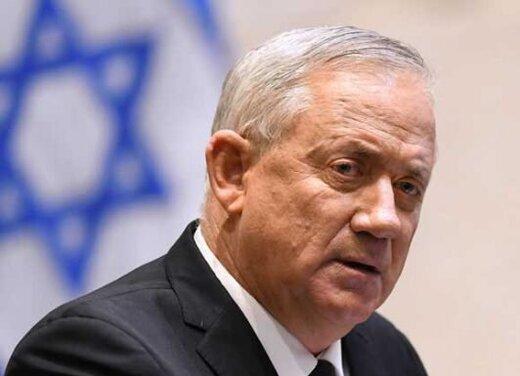 بنی گانتس: آماده سازش با حماس هستیم
