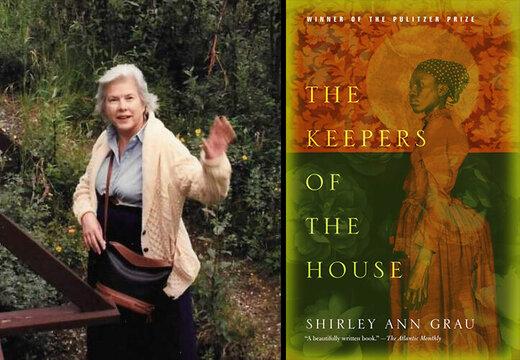 شرلی آن گرو، نویسنده برنده جایزه «پولیتزر» درگذشت