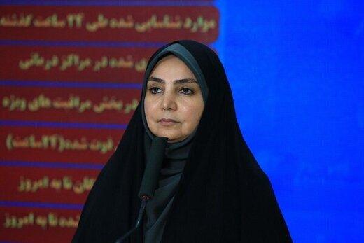 تعداد قربانیان کرونا در ایران دوباره بالا رفت/ حدود ۴ هزار بیمار در بخش مراقبتهای ویژه