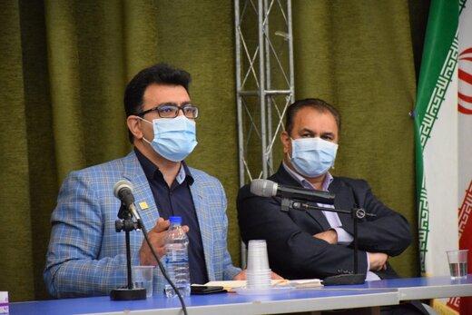 محدودیت جدی در تخت های بستری و نیروی متخصص استان  مرکزی