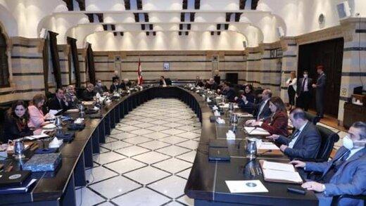 دولت لبنان پرونده انفجار بیروت را به شورای دادگستری ارجاع داد