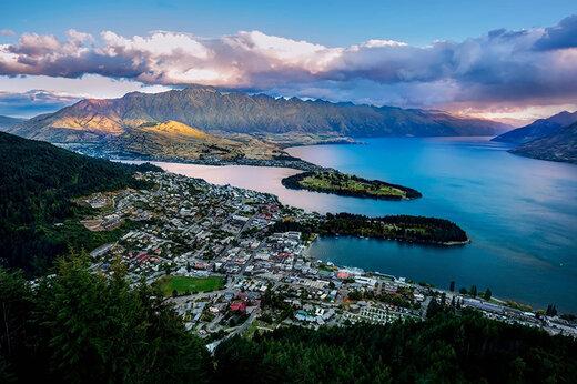 ببینید | چرا سازمان جهانی بهداشت، نیوزیلند را «الگویی مثالزدنی» در مهار کرونا معرفی کرد؟