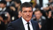 آنتونیو باندراس، بازیگر سرشناس سینما به کرونا مبتلا شد