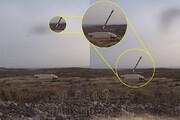 شهرهای موشکی سپاه در کجا و چگونه ساخته شده اند؟ /تصویری از موشک قیام آماده شلیک از سیلوی زیرزمینی