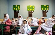 معاون استاندار همدان: آموزش و پرورش استان همدان برای بازگشایی مدارس آماده باشد