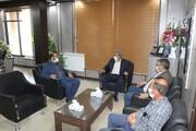 برگزاری جلسه مشترک بنیاد مسکن و منابع طبیعی استان کهگیلویه و بویر احمد