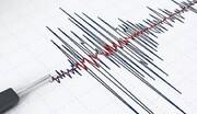 زلزله حوالی فراشبند را لرزاند