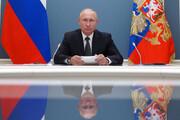 ببینید | پوتین رسما از واکسن کرونا رونمایی کرد