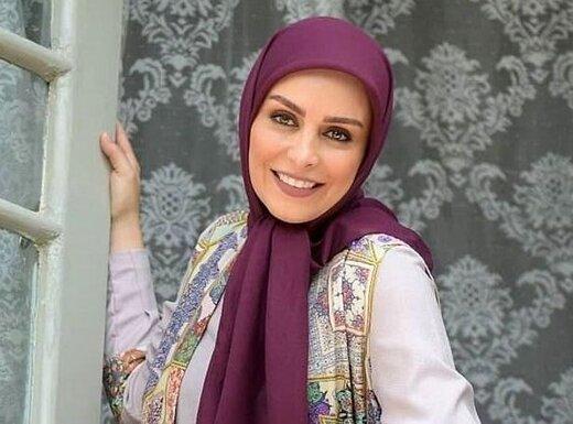 اهداء یادگاریهای ماهچهره خلیلی به موزه سینما