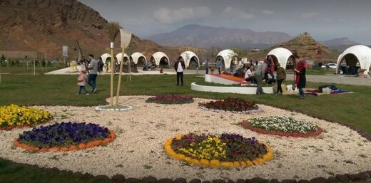 چهار پارک در منطقه آزاد ارس به بهره برداری می رسد