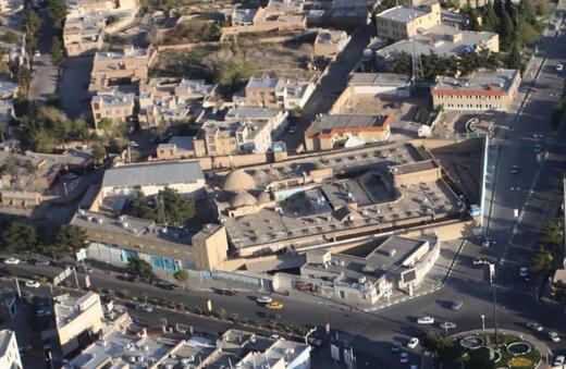 سند کاروانسرای شاه عباسی سمنان به نام میراث فرهنگی زده شود