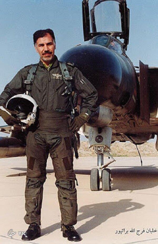 نابغهای که بزرگترین عملیات هوایی جهان را رهبری کرد