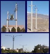 هشت پروژه عمرانی برق رسانی درشهرستان سمنان افتتاح خواهند شد