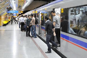 افتتاح چند ایستگاه در خط ۶ و ۷ مترو/ تامین هزار دستگاه اتوبوس