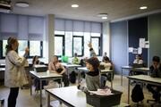 اصرار ترامپ بر بازگشایی مدارس در روزهای اوج شیوع کرونا