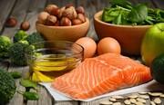با این ۱۵ خوراکی سیستم ایمنی بدنتان را  دربرابر کرونا تقویت کنید