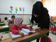استاندار البرز برای تامین ۵۰ درصد هزینه ایاب و ذهاب دانش آموزان استثنایی استان متعهد شد
