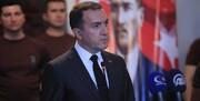 فرمانده الحشد الشعبی: سفیر ترکیه باید اخراج شود