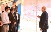 ابر پروژه انتقال گاز بویین زهرا به کرج تامین گاز البرز را تا ۵۰ سال تضمین می کند