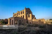 ببینید | کارخانه تاریخی آرد قزوین