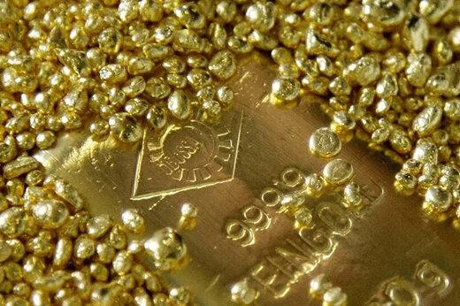 طلا در بازارهای جهانی امروز چند قیمت خورد؟
