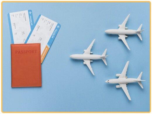 روز های خرید بلیط هواپیما داخلی ارزان