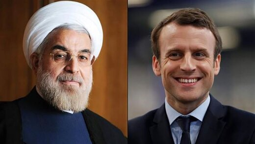 روحاني يؤكد : لا يحق لامريكا استخدام آلية الاتفاق النووي اطلاقا