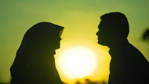 زنها با این سیاستها می توانند همسرانشان را  حرف شنو کنند/ گام اول:مختصر حرف بزنید!