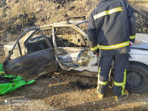 قتل فجیع راننده تاکسی بیسم یاسوجی/استمداد خانواده مقتول از نیروی انتظامی و دستگاه قضا