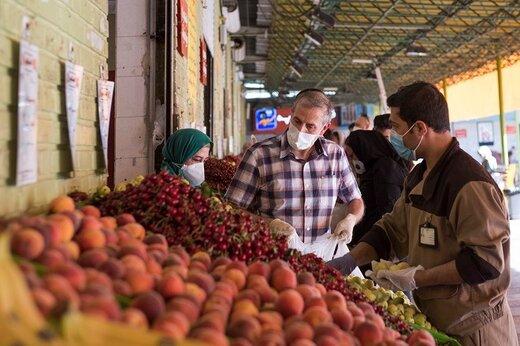نرخ مصوب میوه اعلام شد