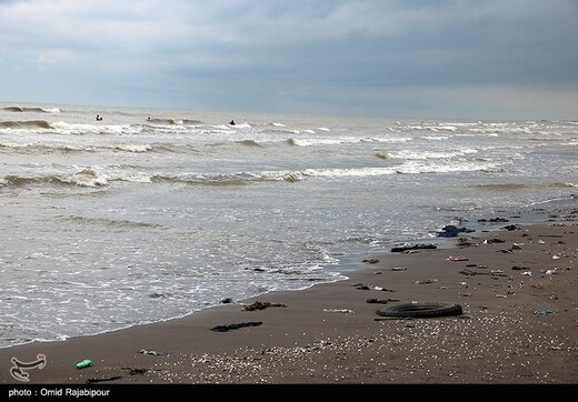 سواحل شمال خنک میشود
