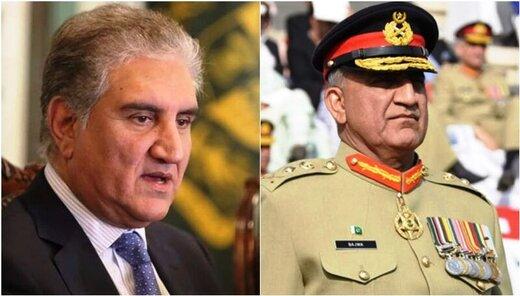 خشم سعودیها از اظهارات وزیر خارجه پاکستان