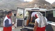 پیدا شدن مرد ۶۰ ساله بعد از ۱۲ روز گم شدن در کوههای گچساران