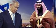 بن سلمان:ایرانیها به من حمله میکنند و در کشورم هرجومرج میشود