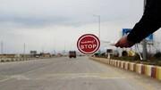 دو محور شمالی کرج _چالوس و آزادراه تهران _شمال یک طرفه شد