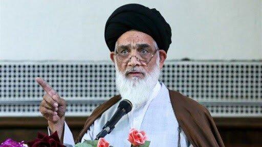 رئیس دیوان عالی کشور: با شعار مملکت اصلاح نمیشود