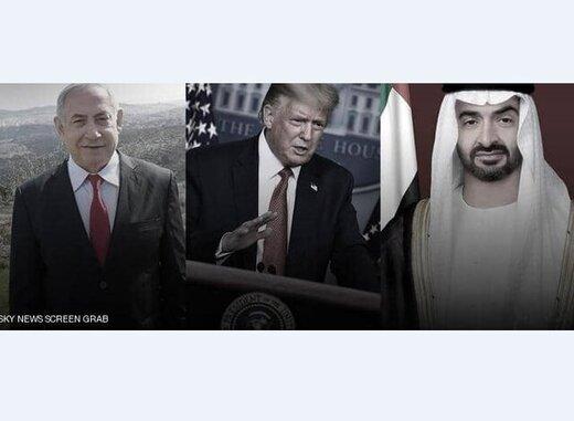 بازی حاصل جمع صفر به نفع اسرائیل، اعراب یا ترامپ؟