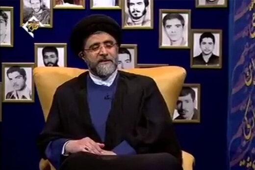 ببینید | حجتالاسلام حائریزاده: در کشور آخوند زیاد داریم اما روحانی نه