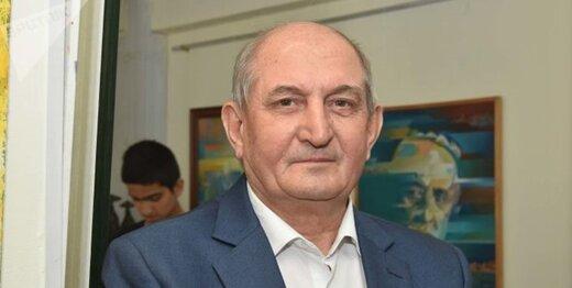 سراینده سرود ملی تاجیکستان درگذشت