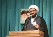 امام جمعه همدان: سرنوشت رژیم صهیونیستی را جوانان مقاومت تعیین خواهند کرد