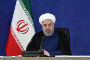 Pres. Rouhani warns against allowing Zionist regime into region
