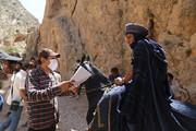 کرونا تولید «سلمان فارسی» را متوقف نکرد / عکس