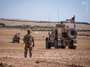 انفجار بمب بر سر راه کاروان نظامی ائتلاف آمریکایی در عراق