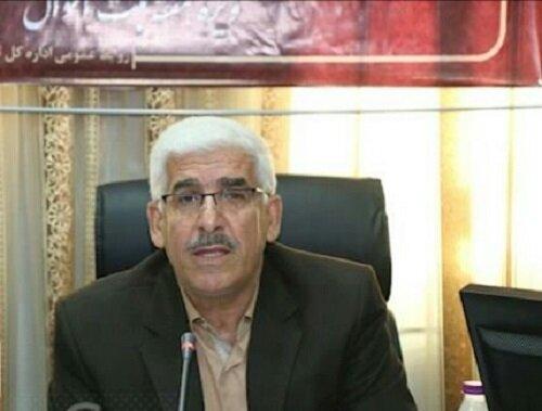 دلایل تاخیر در صدور کارت های هوشمند ملی/کارت ملی ۳ هزار نفر در استان غیر فعال است