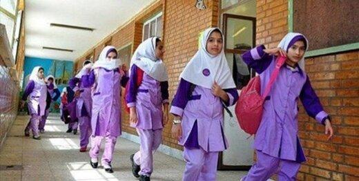توضیحاتی درباره لباس فرم دانشآموزان