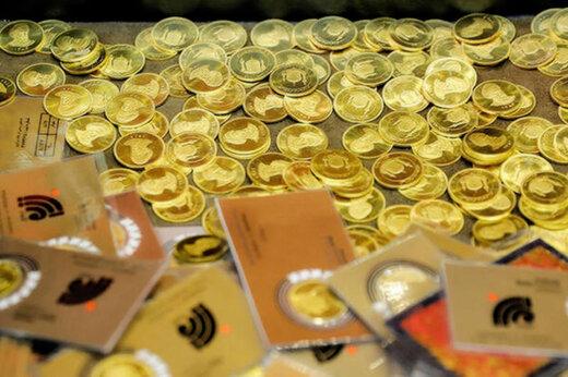 ببینید | دستورالعمل مالیات سکه تحویلی سال ۹۸