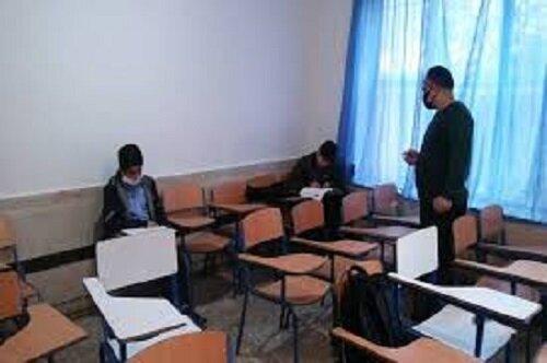 برگزاری مانور سراسری بازگشایی مدارس در گلستان/ طرح زوج و فرد به مدارس رسید
