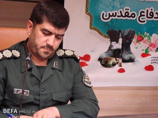 پیام مدیر  کل حفظ اثار دفاع مقدس استان چهارمحال وبختیاری به مناسبت سالروز بازگشت آزادگان به میهن