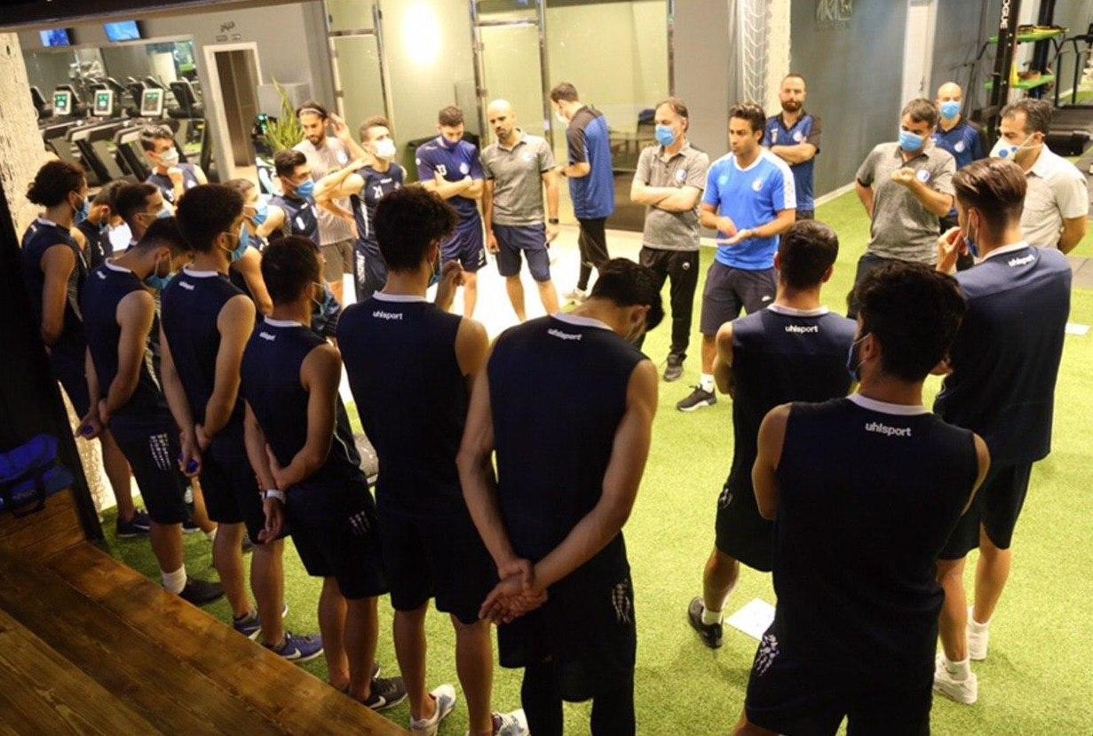 5443972 » مجله اینترنتی کوشا » مجیدی به بازیکنانش اولتیماتوم داد+عکس 3